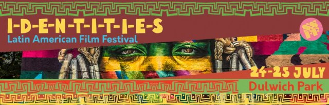i-d-e-n-t-i-t-i-e-s-  Latin American Film Festival