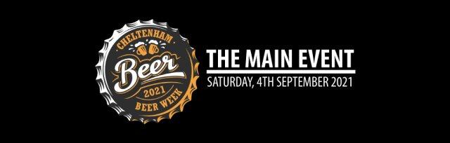 Cheltenham Beer Week - Main Event! [Evening Session]