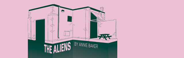 """""""The Aliens"""" by Annie Baker"""