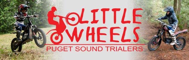 Little Wheels Granite Stump Trial 7/17/2021