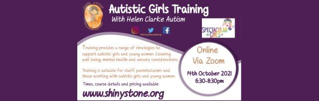 Autistic Girls Training