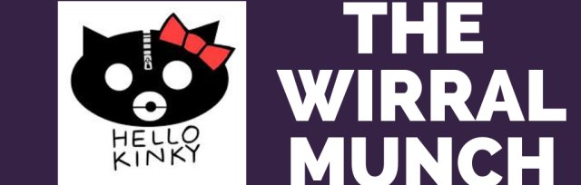 The Wirral Munch Social @ TH