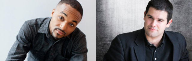 Sullivan Fortner and Kyle Athayde: LIVE AUDIENCE + Streaming