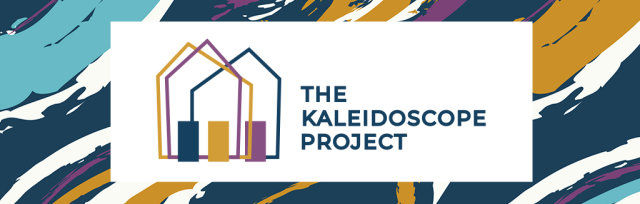 The Kaleidoscope Project: Showhouse Tour