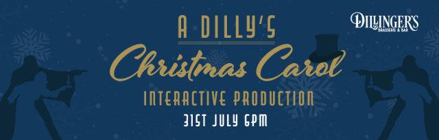 A Dilly's Christmas Carol