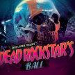 Dead Rockstar's Ball - Friday 29th October image