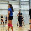 SW U15 Girls Junior Training image