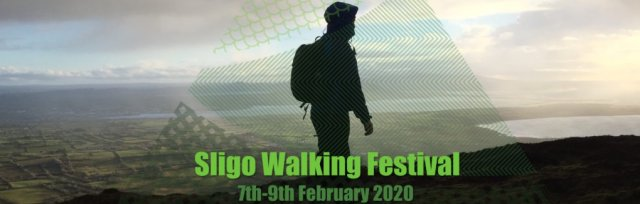 Sligo Walking Festival 2020