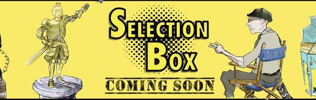 Opera in a Box - Selection Box