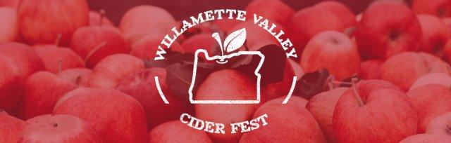 Willamette Valley Cider Fest