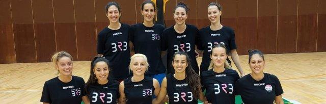 """Game Day """"LILT"""" - Basket Rosa Alperia vs Sarcedo"""