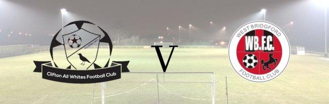 Clifton All Whites v West Bridgford FC