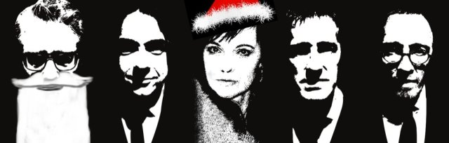 Jazz at the Movies - 'A Swingin' Christmas' @ Joanna's Place!