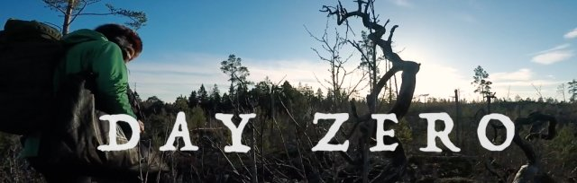 Filmvisning klimatdokumentären Day Zero & DoTank