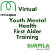 Youth Mental Health First Aid (Simon Millington) - Only £250 + VAT image