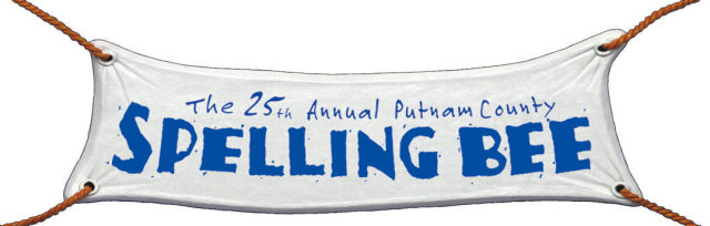 The 25th Annual Putnam County Spelling Bee!