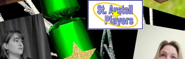 'Christmas Cracker' : St Austell Players