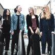 St Ives September Festival :   Halcyon Quartet :   'Café and Quartet' image