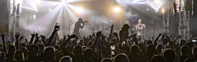 Jurassic Fields Music Festival 2022