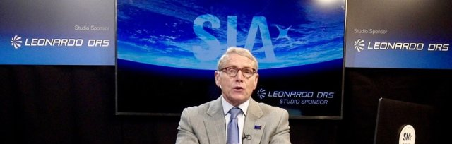 SIA's 2021 Virtual DoD Commercial SATCOM Workshop Industry and General Registration