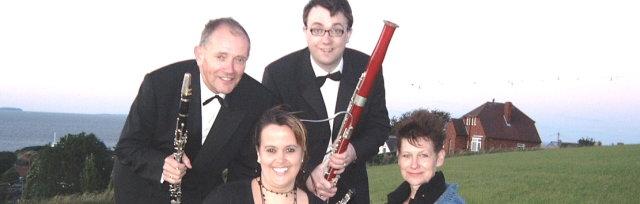 St Ives September Festival : 'Concert : Cornish Sinfonia Soloists'