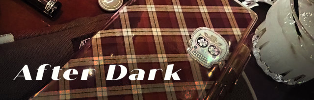 Pen Shows After Dark with Fountain Pen Day