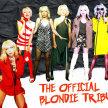 Bootleg Blondie // Patterns // Brighton image