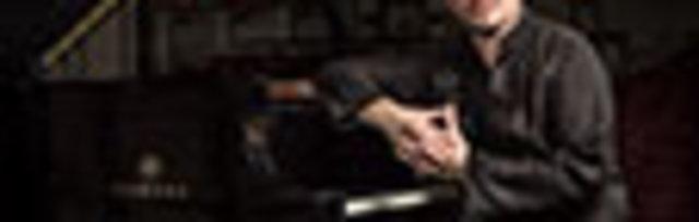 Ilya Yakushev, piano