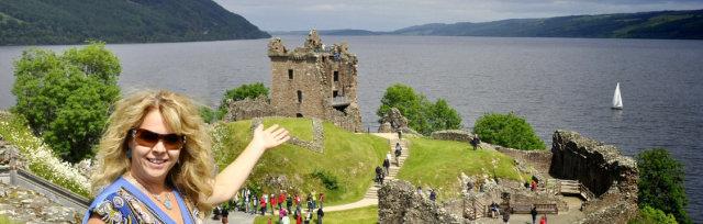 Highlands & Islands Adventure