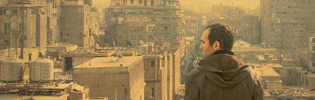 PASS | L'heure d'hiver Cairo