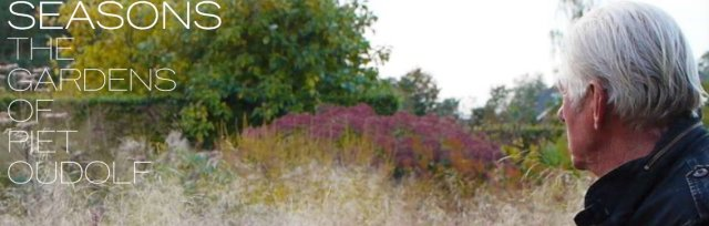 'Five Seasons – The Gardens of Piet Oudolf' film showing