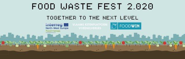 Food Waste Fest 2020