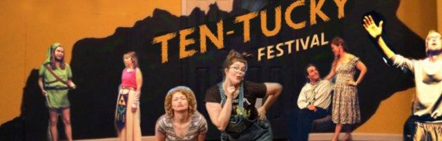 The 2021 Ten-Tucky Festival