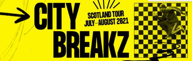 City Breakz hip-hop performance - Part of Tramway Beyond Walls