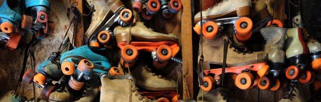 Moxi Roller Skate Camp @ Woodward East