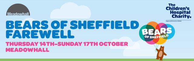 Bears of Sheffield Farewell Weekend