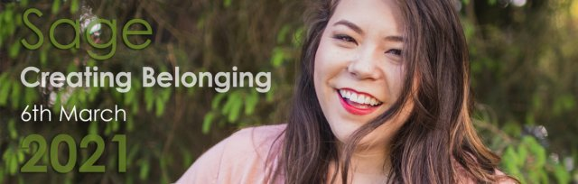 Kokoro Live: Creating Belonging: An Authentic Approach to Inclusion