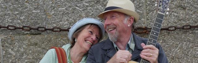 St Ives September Festival :  'Magical History Tour'