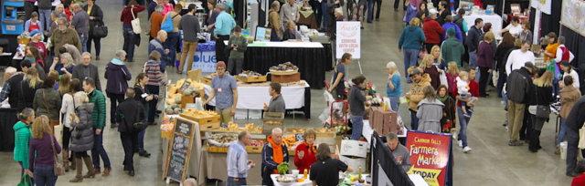 FEAST! Local Foods Marketplace - Vendor Registration