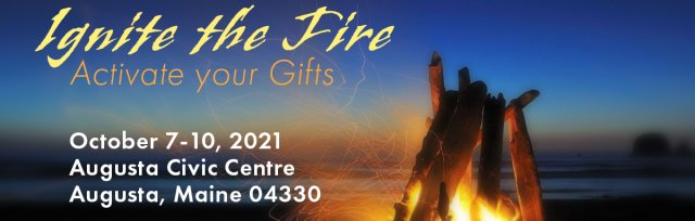 Ignite the Fire- Activate Your Gifts