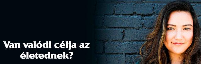 Életcél/Hivatás - INTUÍCIÓ+Plusz Webinar - ONLINE 2 este, december 8-9 [CID:595]