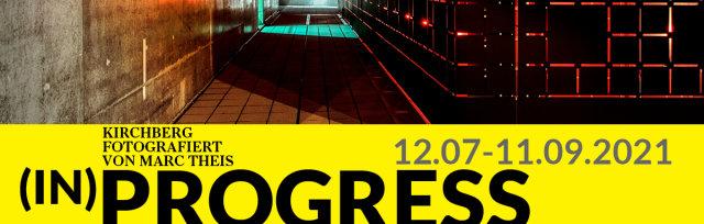 Visites guidées : (In) Progress