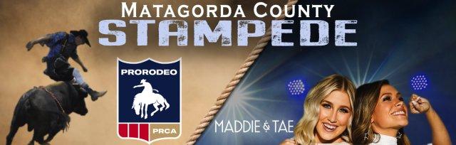 Matagorda County Stampede