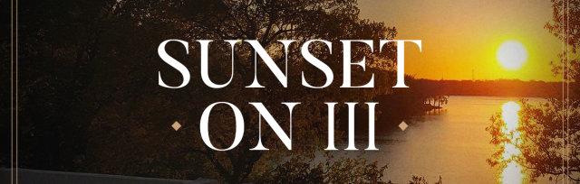 Sunset on III - Kevin Babb