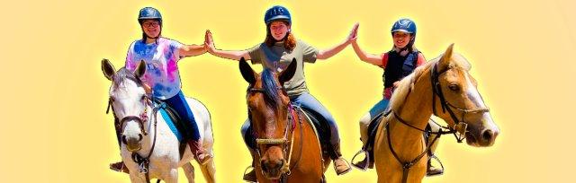 Down the Golden Trail BBQ Fundraiser