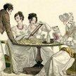 2021 Fourth Annual Jane Austen Tea & Faire image