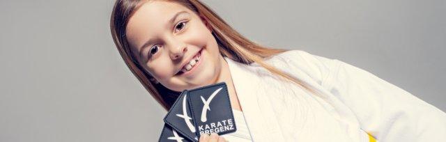 Karate Bregenz Mitgliedschaft