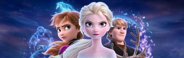 Goods For Good Frozen II Cinema Screening