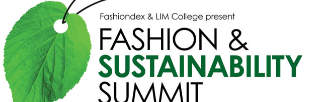 Fashion and Sustainability Summit