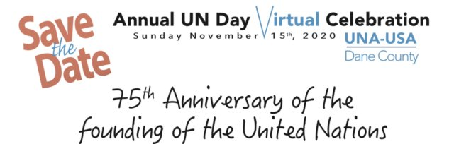 75th Anniversary of the Founding of the United Nations